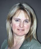 Christine Lebel, Chef de service de l'admissibilité, RRQ