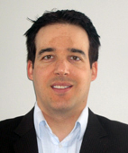 Dominic Bégin, Directeur Centre local d'emploi de Rivière-du-Loup et La Pocatière, MESS