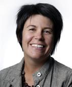 Marie-Josée Ouellet, Directrice adjointe du développement régional, rural et de l'économie sociale, MAMROT
