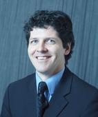 Martin Labonté, Directeur du soutien aux opérations, MESS
