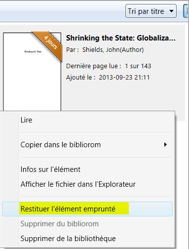 BIBLIOROM 2.0 TÉLÉCHARGER